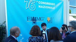 Dopo aver toccato 15 città in 30 giorni di viaggio, il Tour #AdessoBasta arriva in Sardegna al Congresso della FIMMG