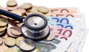 Più fondi per la sanità nella Manovra e 1.200 posti in più per i medicispecialisti