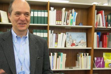 Nicola Magrini nuovo direttore generale dell'Agenzia Italiana del farmaco (AIFa)
