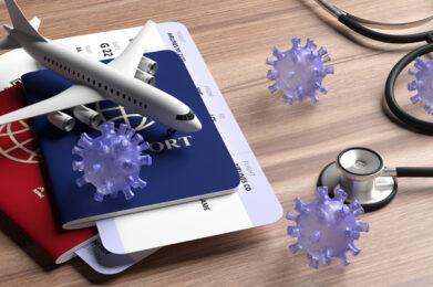 #Europa e coronavirus: diritti dei passeggeri
