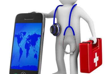 La Croce Rossa promuove un servizio di teleassistenza psicologica per operatori sanitari