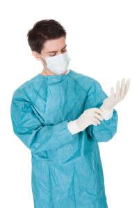 Ospedale Cotugno: zero contagiati tra i sanitari