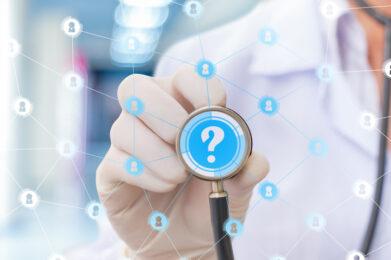 Arriva Family Health la condivisione online medico paziente