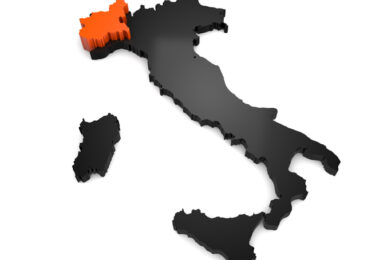 Situazione aggiornata del contagio in Piemonte