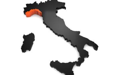 Situazione aggiornata contagi in Liguria