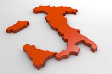 Situazione aggiornata contagi Coronavirus in Italia