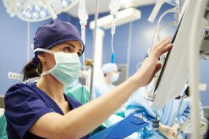 Sant'Anna di Torino: neonata salvata con intervento cardiologico innovativo