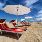 Riapertura delle spiagge in Emilia Romagna