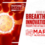 FOCUS VENETO – BREAKTHROUGH INNOVATION CAR-T. PROSPETTIVE ATTUALI IN EPOCA COVID-19