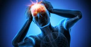 Rischio cefalee per medici e infermieri che usano i DPI