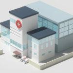 Ospedale Solofra: 11 milioni per il suo rilancio