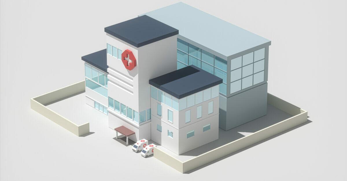 Ospedale Solofra