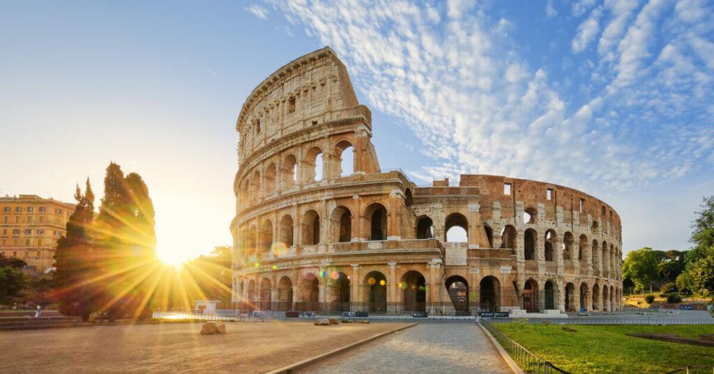 Bollino #RomaSafeTourism