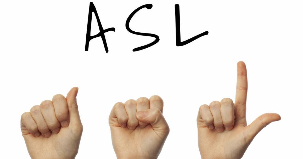 ASL TO3