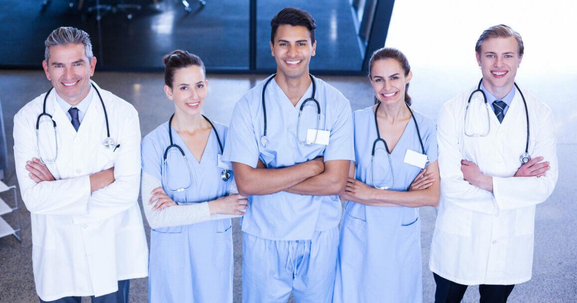Assunzione infermieri