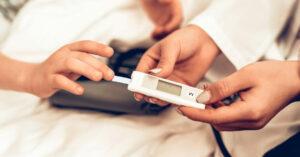 Diabete: un grande aiuto dalla tecnologia