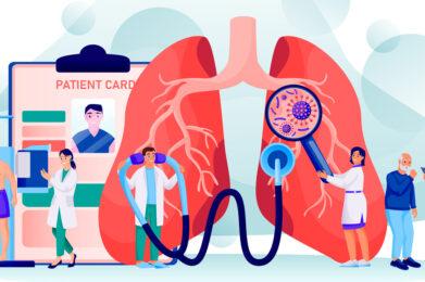 """Interstiziopatie polmonari: """"Al via la Road Map per  valutare i modelli organizzativi regionali e garantire  uniforme accesso a livello nazionale'"""