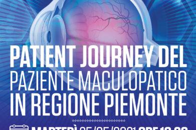 Maculopatia in Regione Piemonte: 'Quale miglior percorso di cura per i pazienti? Parola agli esperti'