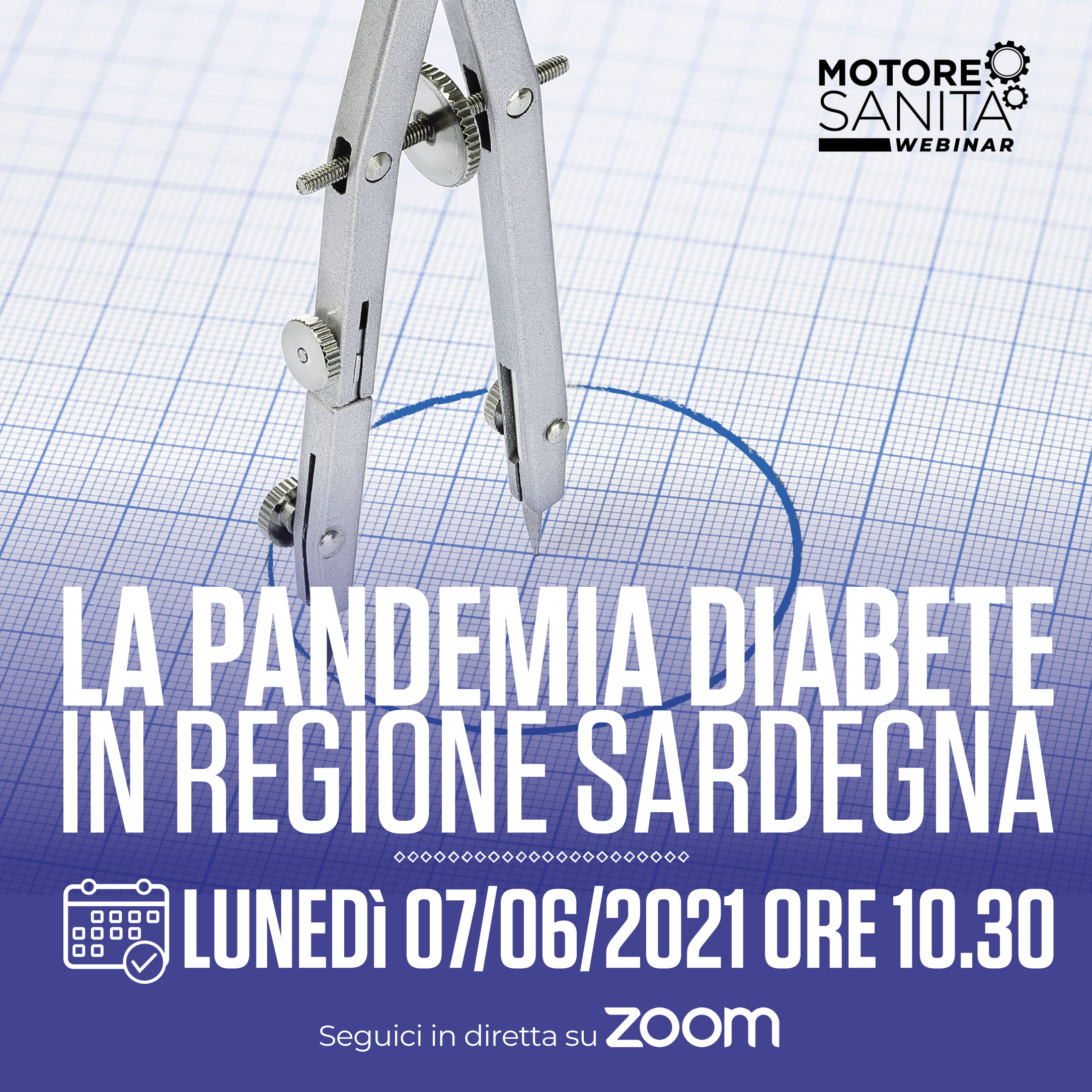 Pandemia diabete in Sardegna: regione con il più alto numero di casi  L'appello delle società scientifiche e associazioni: prevenzione nelle scuole,  istituzione di un Registro dati, di Reti e un Pdta omogeneo